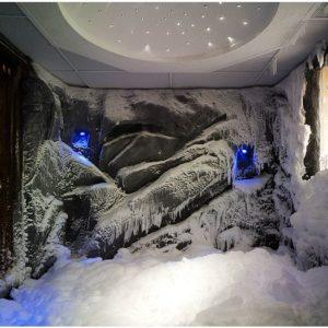 atsivesinimo-iranga-sniego-kambarys