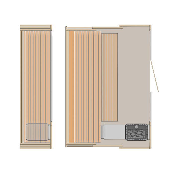 klafs-sauna-s1-didzioji-sauna