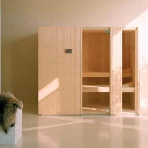 sauna-auki
