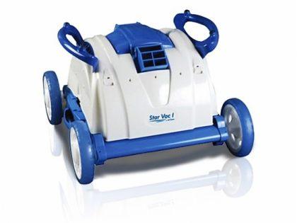 STAR VAC I Baseino Valymo robotams 35% nuolaida!