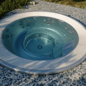 Masažinis baseinas Jacuzzi Alimia Experience