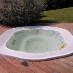 Masažinis baseinas Jacuzzi Sienna