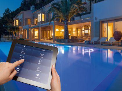OSPA – plaukimo baseinų įranga