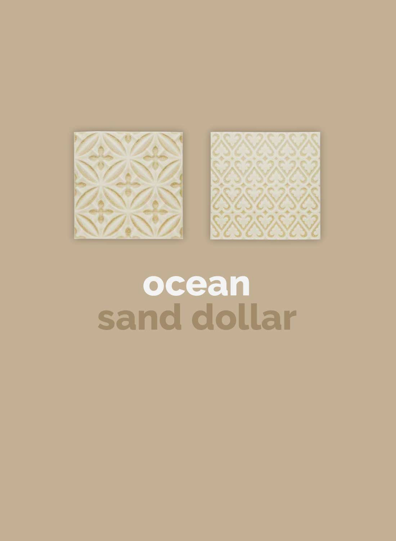 adex-ocean-sand-dollar