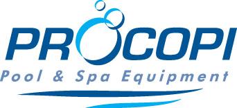 Procopi baseinų įranga privatiems ir visuomeiniams baseinams