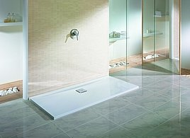 hoesch-shower-trays