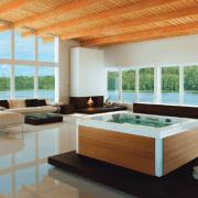 Masažinis baseinas Jacuzzi Unique