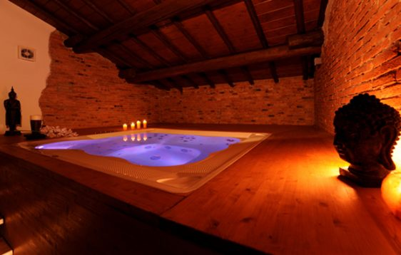 Masažinis baseinas Jacuzzi Virginia Experience