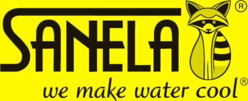 Sanela-logo