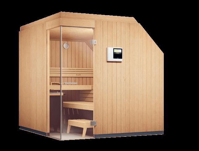klafs-premium-sauna